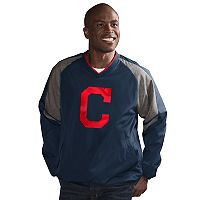 Men's Cleveland Indians Three Peat Pullover