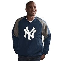 Men's New York Yankees Three Peat Pullover