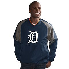 Men's Detroit Tigers Three Peat Pullover