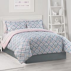 The Big One® Ethnic Scallop Bedding Set