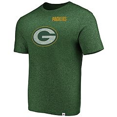 Men's Green Bay Packers Static Logo Tee
