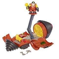 Disney / Pixar The Incredibles 2 Underminer Vehicle