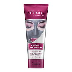 RETINOL Purifying Charcoal Mask