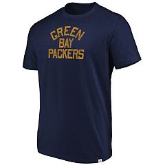 Men's Green Bay Packers Historic Tee