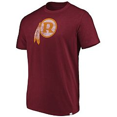 Men's Washington Redskins Historic Tee