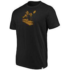 Men's Pittsburgh Steelers Historic Tee