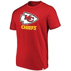 Men's Kansas City Chiefs Flex Logo Tee