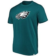 Men's Philadelphia Eagles Flex Logo Tee