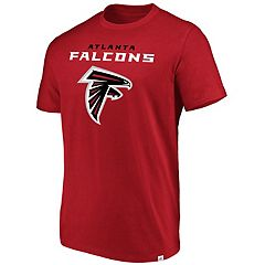 Men's Atlanta Falcons Flex Logo Tee