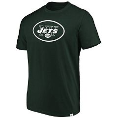 Men's New York Jets Flex Logo Tee