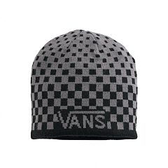 Boys 4-20 Vans Bases Out Reversible Hat