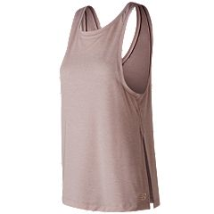 Women's New Balance Transform Reversible Two Way Tank