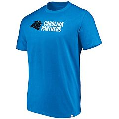 Men's Carolina Panthers Flex Logo Tee