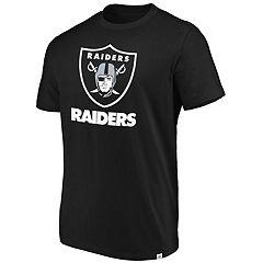 Men's Oakland Raiders Flex Logo Tee