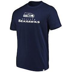 Men's Seattle Seahawks Flex Logo Tee