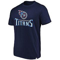 Men's Tennessee Titans Flex Logo Tee