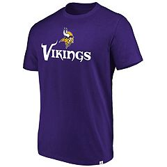 Men's Minnesota Vikings Flex Logo Tee