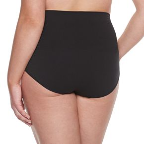 Plus Size Red Hot by Spanx All Around 2-Pack Brief Panty 10169R