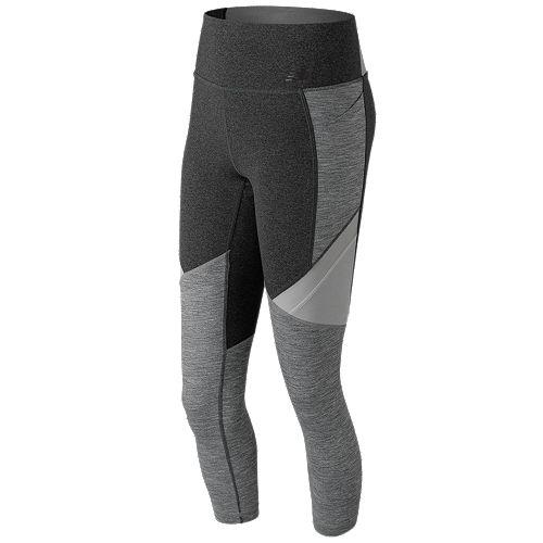 3b4167255294f Women's New Balance Transform Pocket High-Waisted Capri Leggings
