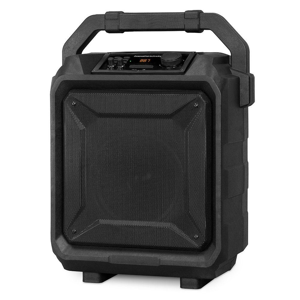 Innovative Technology Ultimate Bluetooth Party Speaker