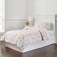 Lullaby Bedding Unicorn Duvet Cover Set