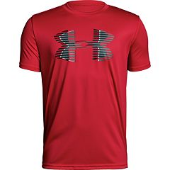 Boys 8-20 Under Armour Big Logo Tee c8278b2520fea