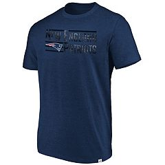 Men's New England Patriots Flex Classic Tee