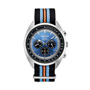 Seiko Men's Recraft Solar Chronograph Watch - SSC667
