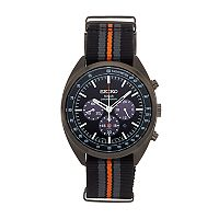 Seiko Men's Recraft Solar Chronograph Watch - SSC669