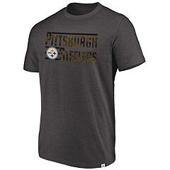 Men's Pittsburgh Steelers Flex Classic Tee