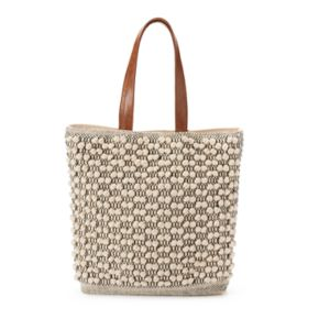 SONOMA Goods for Life? Macrame Tote