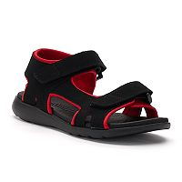 Boys 4-20 Tek Gear® Adjustable Tech Sandals