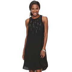 Women's Apt. 9® High Neck Shift Dress
