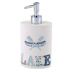 Avanti Lake Life Soap Pump