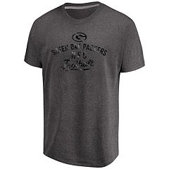 Men's Green Bay Packers Pick Six Tee