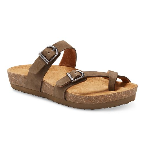 6561cdc42e04 Eastland Tiogo Women s Sandals