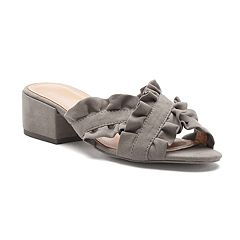 Style Charles by Charles David Vinny Women's Slide Sandals