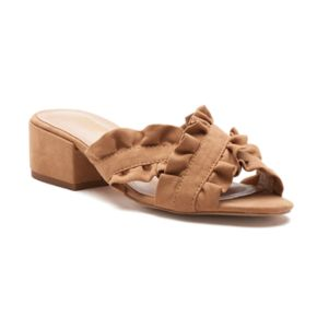 Style Charles by Charles David Vinny Women's Slide Sandals