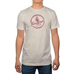 Men's Retro Leinenkugel's Beer Logo Tee