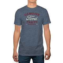 Men's Ford Genuine Parts & Services Tee