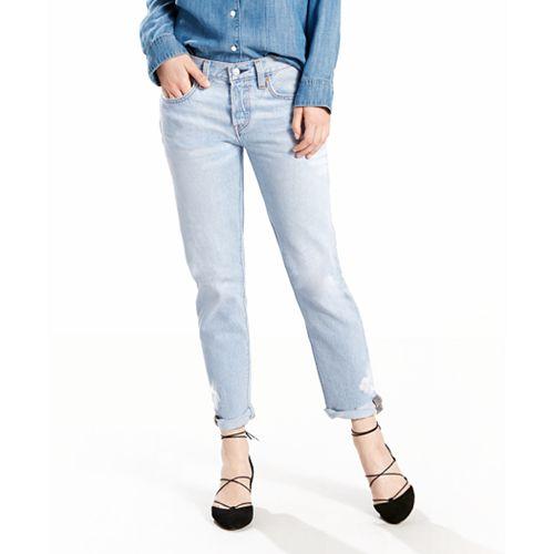 b11d5d0a Women's Levi's® 501 Crop Tapered Jeans