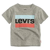 Toddler Boy Levi's Logo Graphic Tee