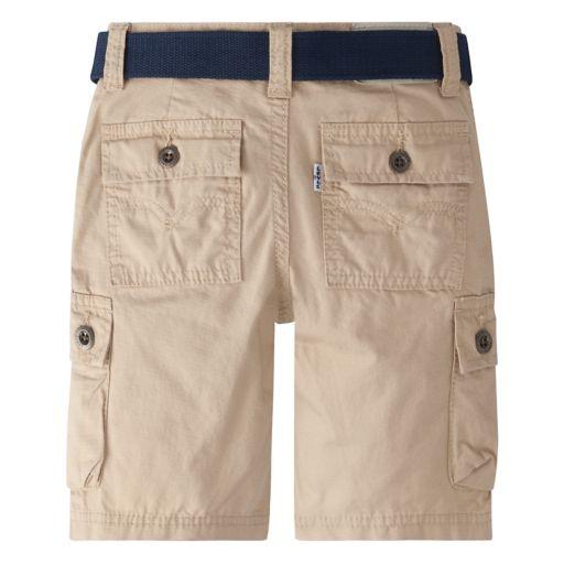 Toddler Boy Levi's Westwood Cargo Shorts