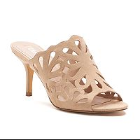 Style Charles by Charles David Natal Women's High Heel Slides