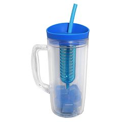 Blue Drinkware Amp Glassware Kitchen Amp Dining Kohl S