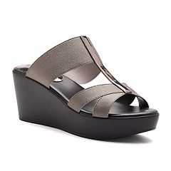 Style Charles by Charles David Japan Women's Wedge Sandals