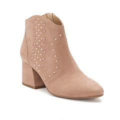 SO® Fir Women's Ankle Boots