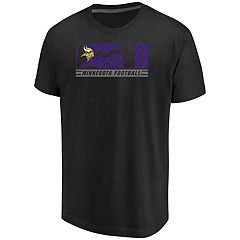 Men's Minnesota Vikings Hook & Ladder Tee