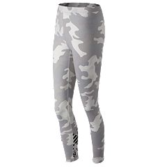 Women's New Balance Essential Mid-Rise Leggings
