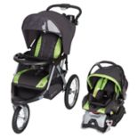 Baby Trend Expedition GLX Travel System - Peridot